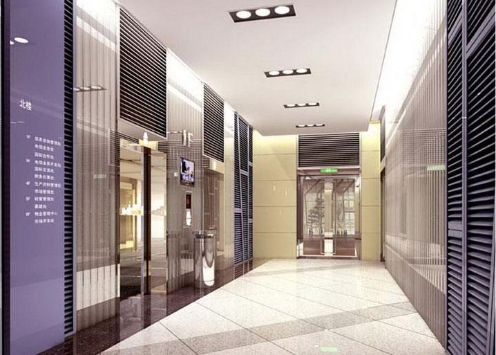 电梯配件行业是一个非常特别的领域